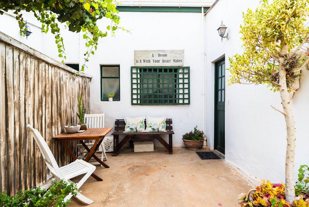 Vrykamer @ Melkboomsdrift Guest House